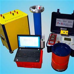 大连市电缆交流耐压及振荡波局放测试系统