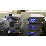便携式红外线二合一气体分析仪