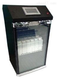 路博新款LB-8001触摸屏在线水质采样器
