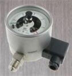 YTNXC-100H/150H不锈钢防爆电接点压力表