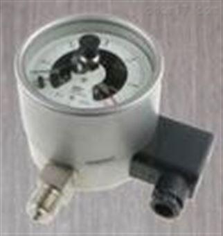 YTNXC-100H/150H不銹鋼防爆電接點壓力表