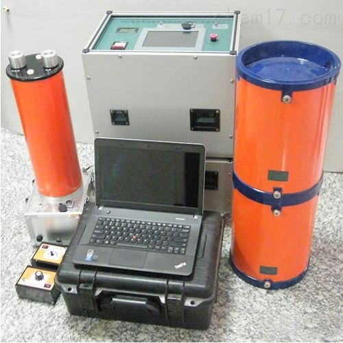 高标准电缆振荡波局放检测系统
