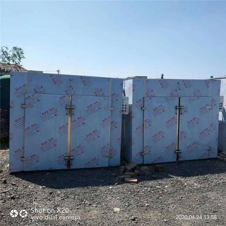 回收二手厢式干燥设备市场