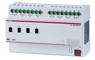 ASL100-SD4/164路0-10v調光驅動器  智能照明系統