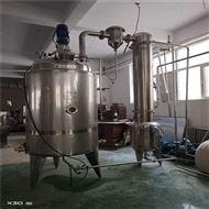 pl-1600高价回收二手循环蒸发器 专业拆除