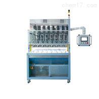 水阀阀芯综合检测系统