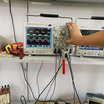 SRS6150适合高频场合测量,与电流探头TCP202A类似