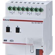 ASL100-SD2/16調光驅動器  學校智能照明系統
