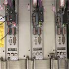 西门子数控系统4轴报警轮廓监控维修分析