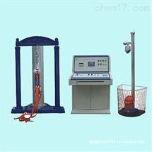 扬州电力安全工器具力学性能试验机