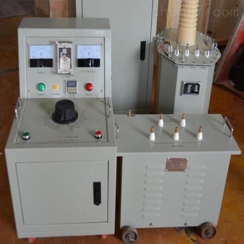 优质三倍频感应耐压实验装置高性能