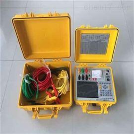 質量保證變壓器容量特性測試儀