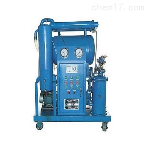 高效率真空滤油机制造厂家