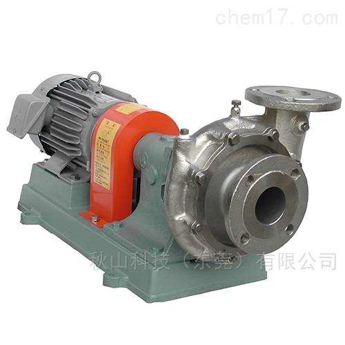 日本丸八malhaty不锈钢旋流泵FM类型
