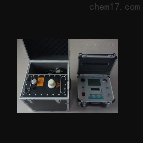 齐齐哈尔市程控超低频高压发生器