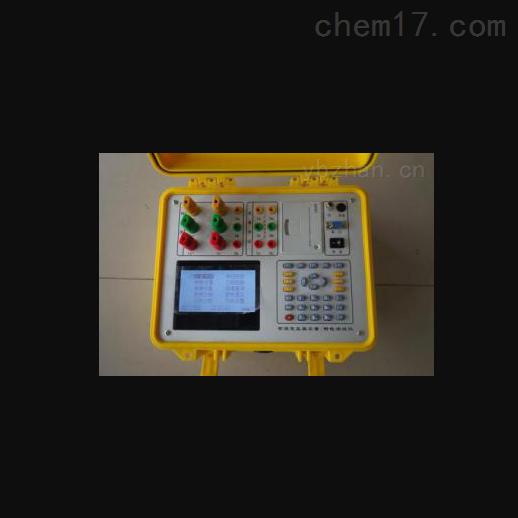 辽宁省变压器容量测试仪
