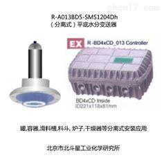 固体水分在线测试仪 分体式