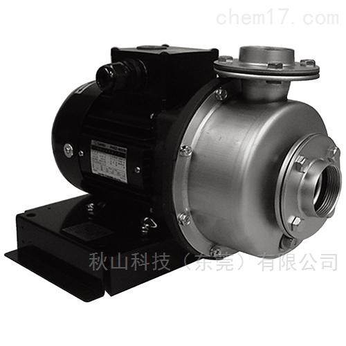 日本丸八malhaty不锈钢压力泵MPHO类型