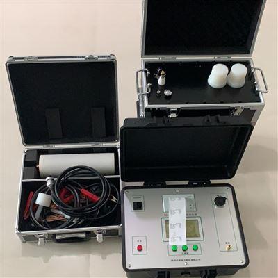HSCDP系列超低频高压发生器