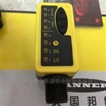 QT50UDB美国邦纳 传感器