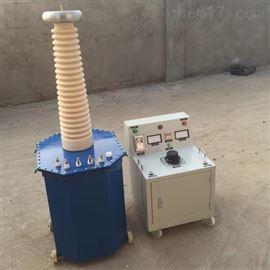 新品油浸式试验变压器现货直发