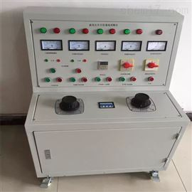 正品高低压开关柜通电试验台做工精良