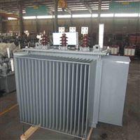 成都S11-M-630KVA三相油浸式變壓器10/0.4KV