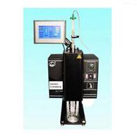HSY-0703润滑油高温高剪切表观粘度测定器