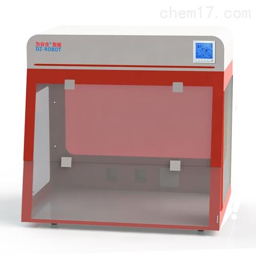 核酸检测PCR工作台