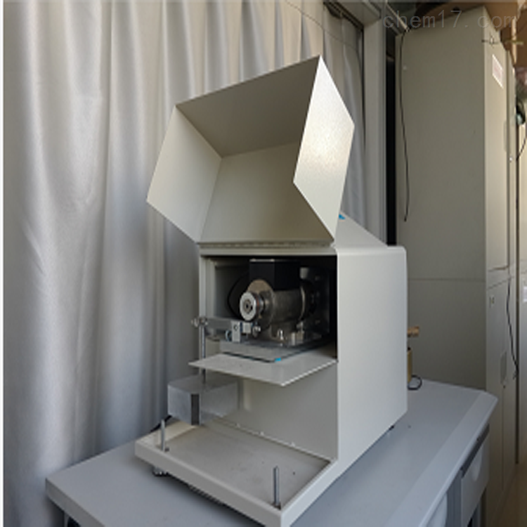 PPS摩擦系数试验仪