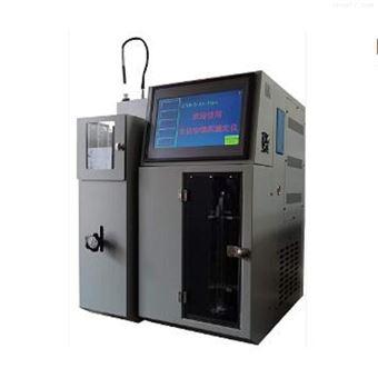 HSY-255D全自动馏程试验仪器