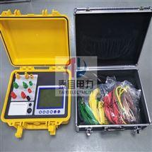 变压器容量测试仪注意事项