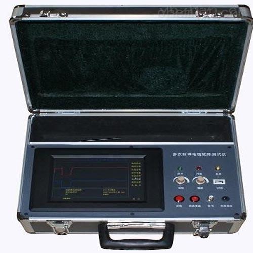 电缆故障测试仪效率及高