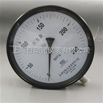 Y150/160MPa上海自动化仪表五厂压力表