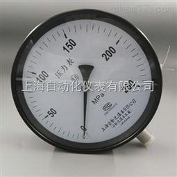 上海自动化仪表五厂压力表