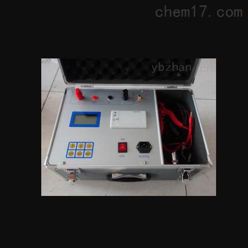 承装四级设备接地电阻测试仪