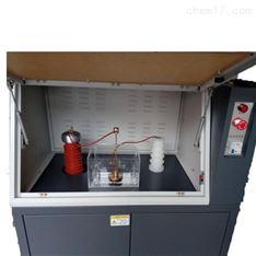 绝缘材料电压击穿电气强度试验机