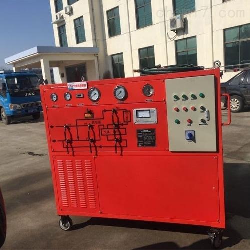 高效率SF6气体回收装置市场价