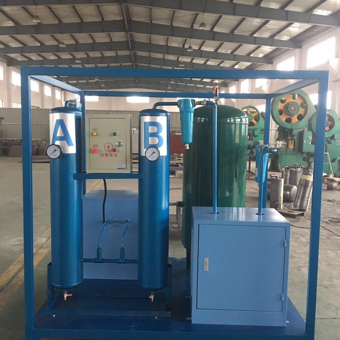 干燥空气发生器高效率