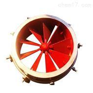 SWDY-0.5風機調節閥專業生產