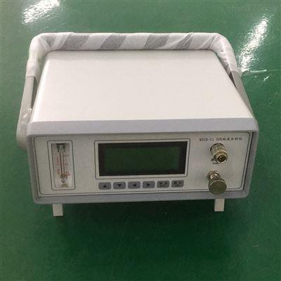 HSCD-III SF6气体纯度分析仪