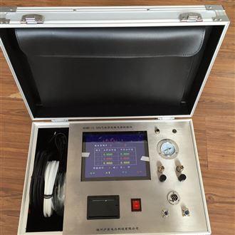 HSMD-II SF6气体密度继电器校验仪
