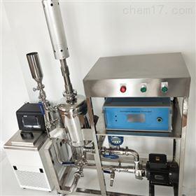 JH中药萃取提取超声中试机设备