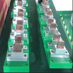 70AAGV自動充電裝置電滑口板刷板刷塊 碳刷