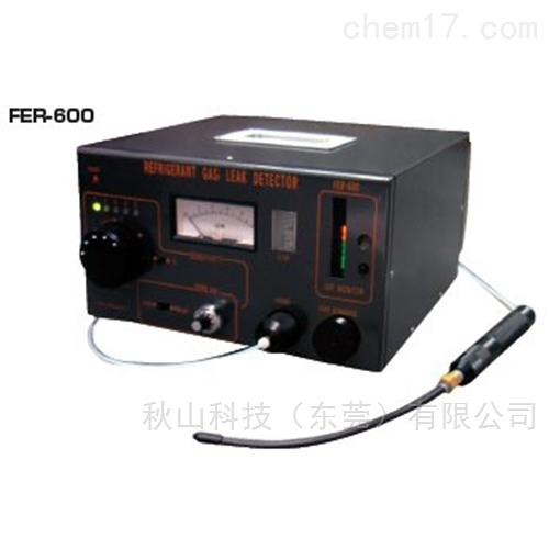 日本fuso响应型半导体正面气体泄漏检测仪