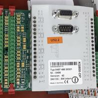 KS800-DP 9407-480-30301PMA温控器模块PMA KS800-DP多回路控制器