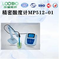 路博PH/离子浓度计水质检测仪