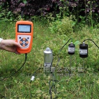 TZS-pHW-4G土壤PH速測儀