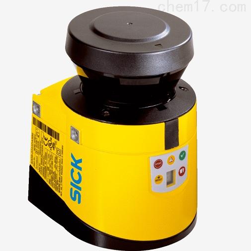 德国SIKC安全激光扫描仪