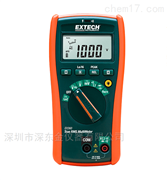 EXTECH 艾示科  EX360 真有效值万用表